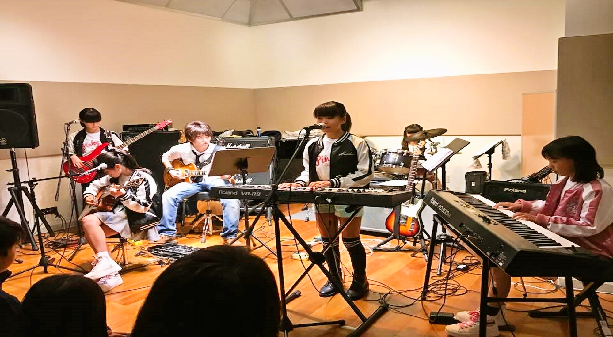 MUSIC SCHOOL JAZZ'N!~ミュージックスクールジャズン!~