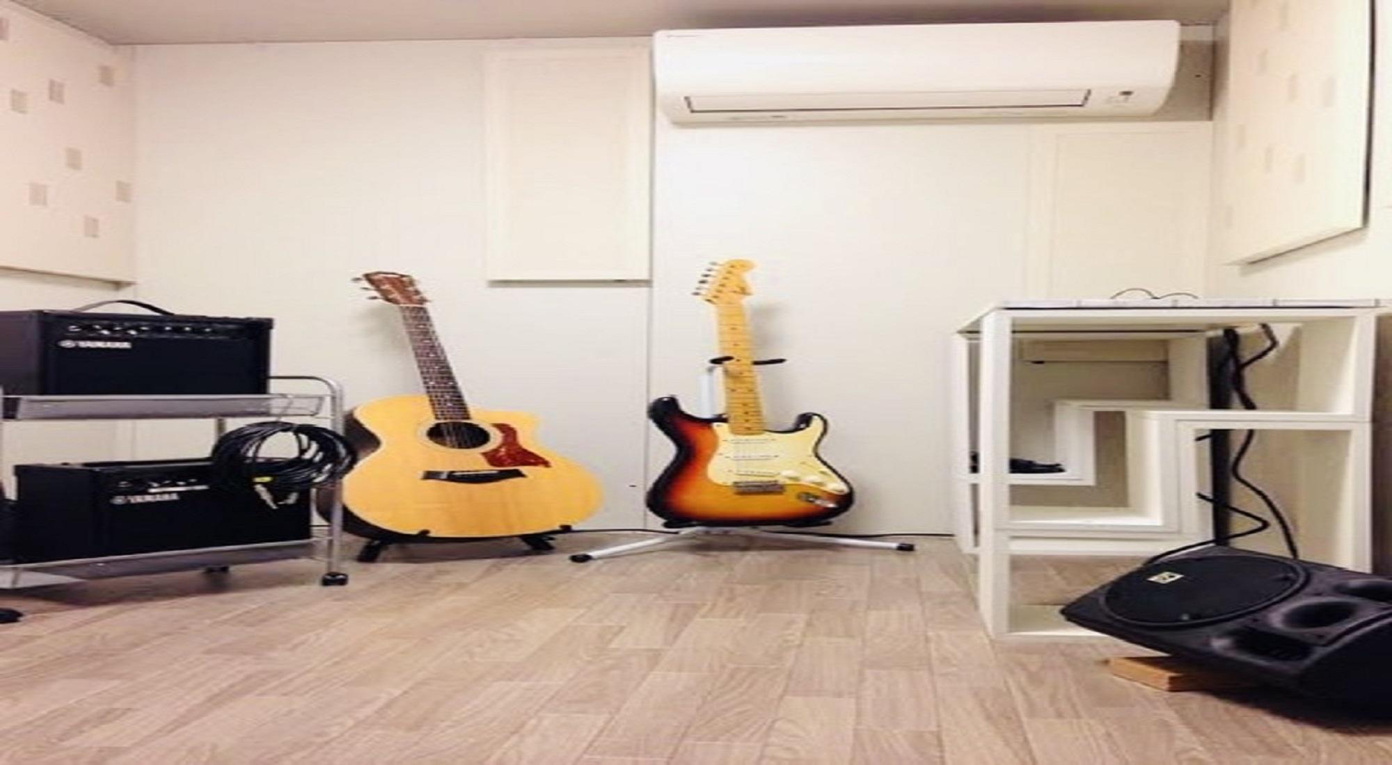 千葉市花見川区幕張本郷の音楽教室【ミュージックスクールジャズン】